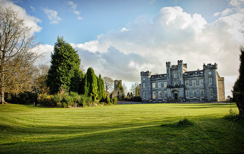 Airth Castle Hotel, Falkirk, United Kingdom