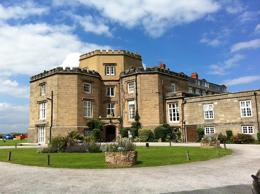 Leasowe Castle Hotel, Moreton, United Kingdom