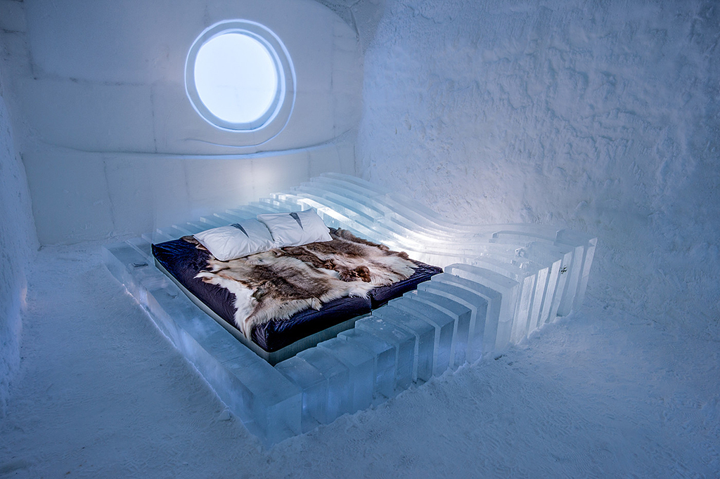 IceHotel 365 hotel