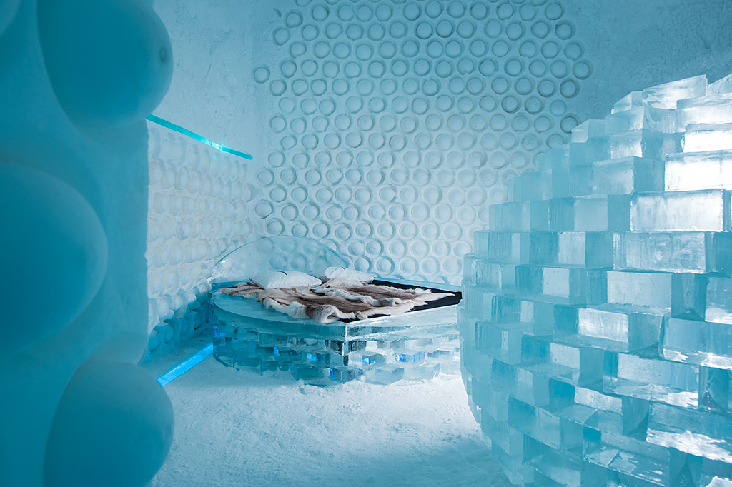 IceHotel 365 Sweden review