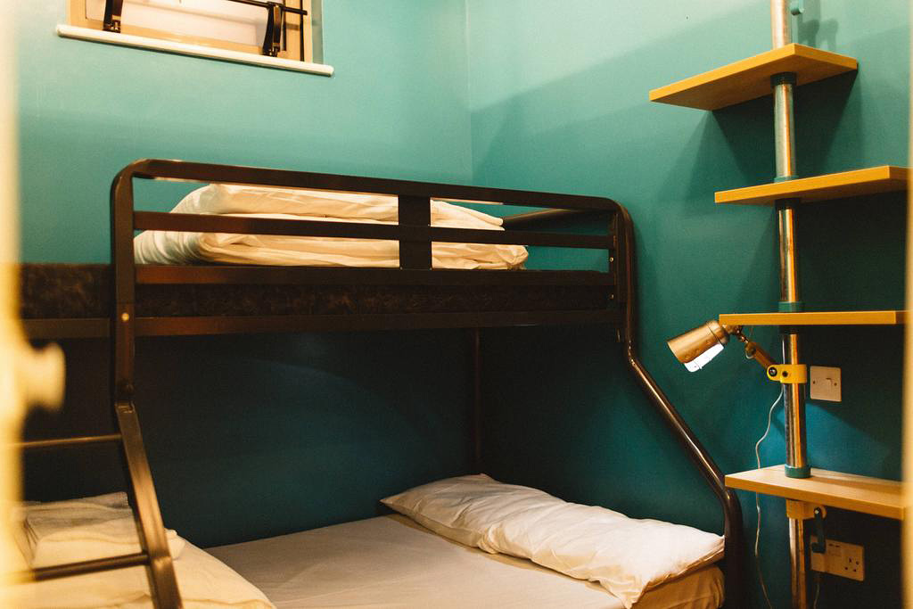 Clink78 Hostel review