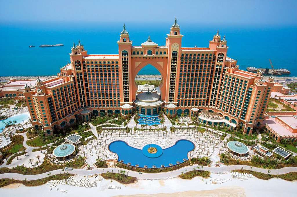 15 Best Hotels in Dubai for Tempted Guests