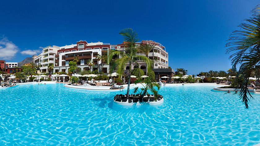 Gran Tacande Wellness and Relax Costa Adeje