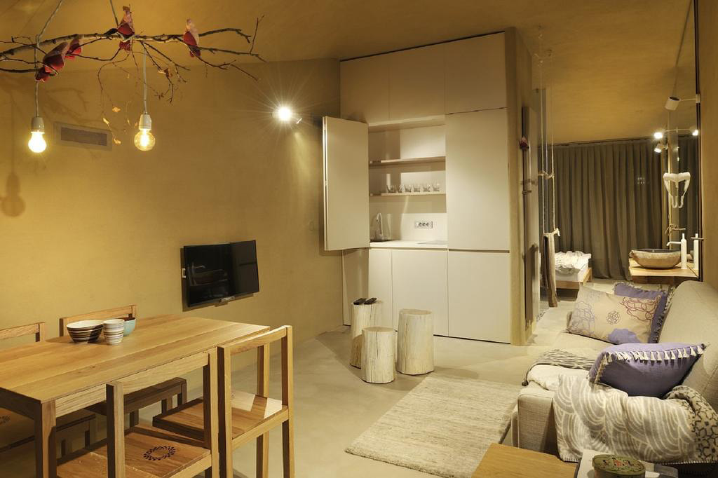 Ortenia Apartments in Nature review