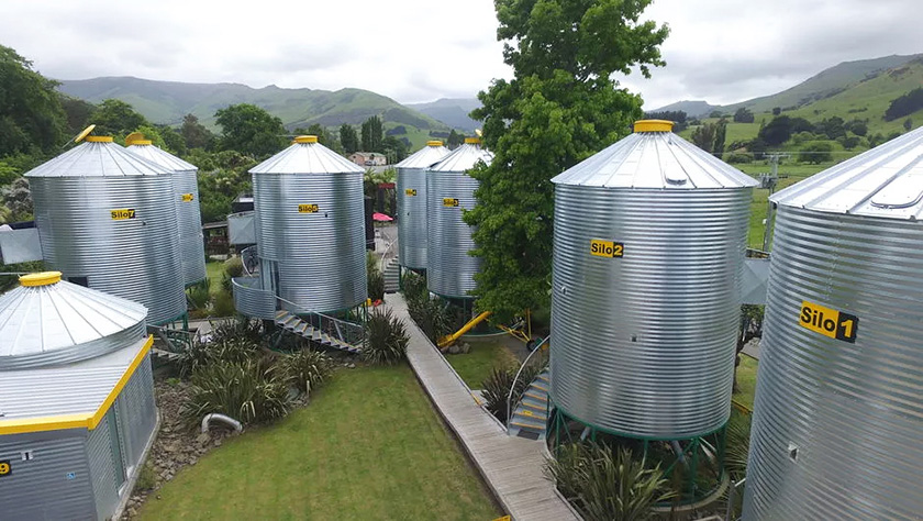 SiloStay New Zealand review