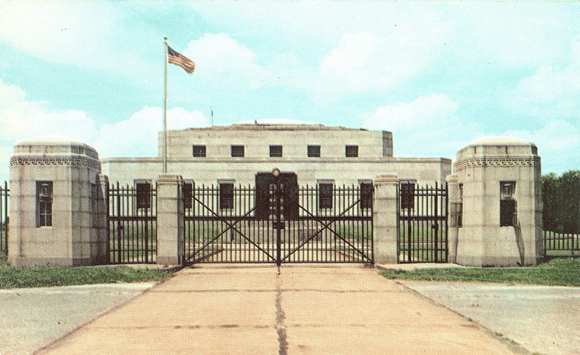 Fort Knox, Kentucky