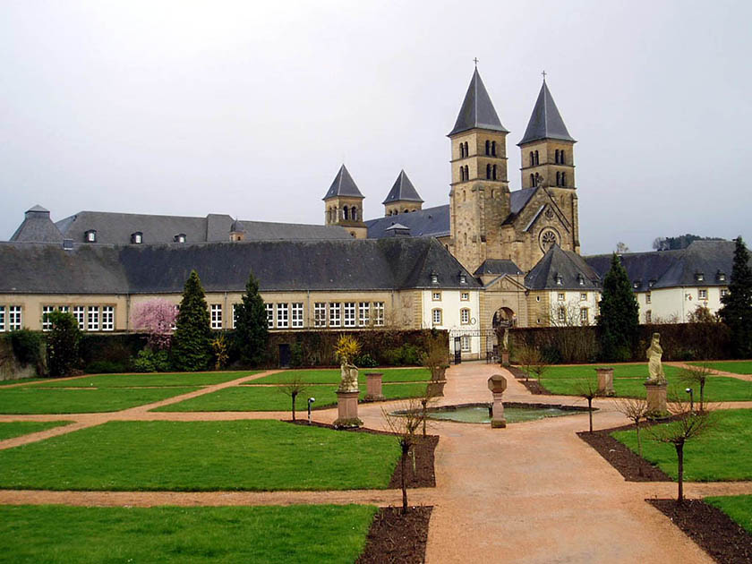 Luxembourg - $109,190
