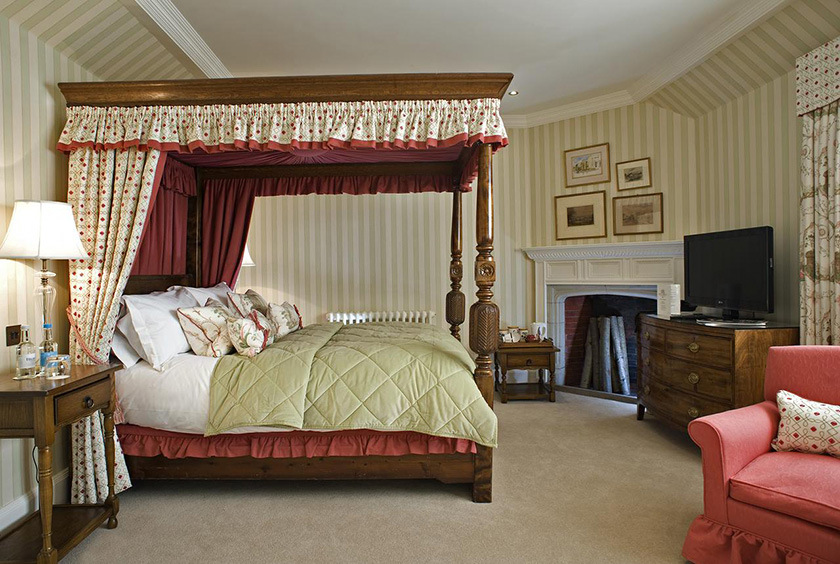 Hever Castle Edenbridge review