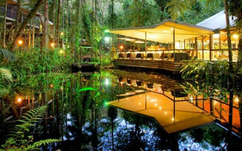 Daintree Eco Lodge & Spa – Romancing Nature's Wild Side With A Dash of Luxury