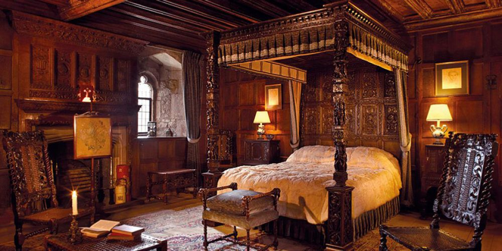 The Most Beautiful Medieval Castle-Hotels In The World