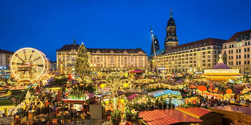 10 Best Christmas Markets in Europe: Where to Search for a Winter Fairytale?