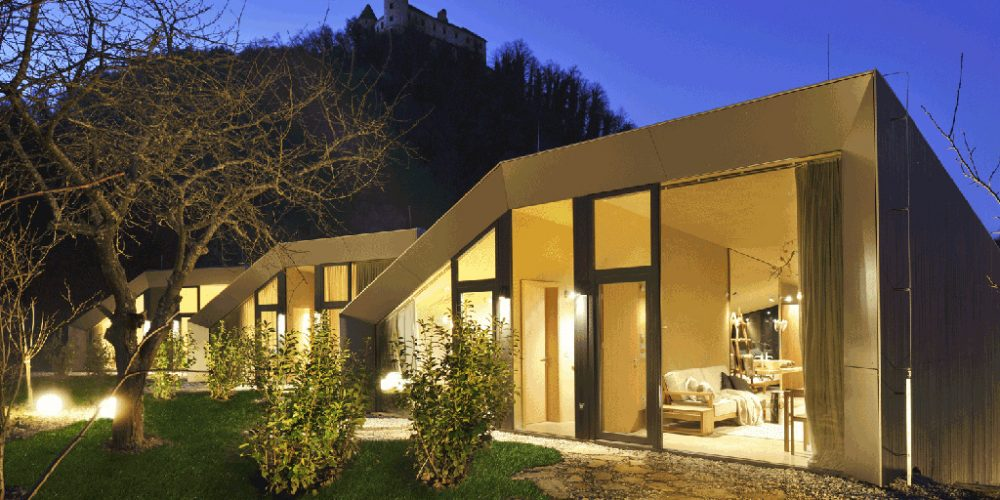 Ortenia Apartments in Nature, Slovenia- A Respite for Life in the Lap of Nature
