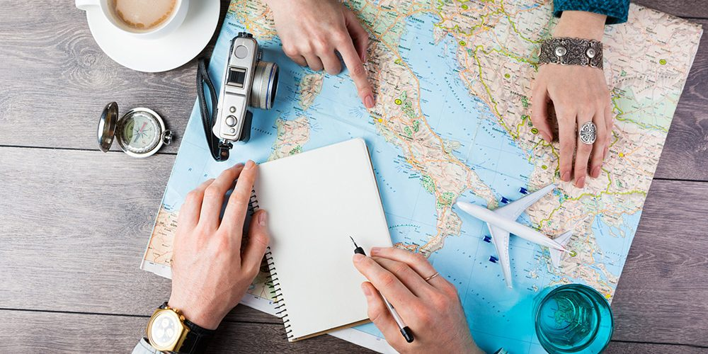 10 Best Travel Apps for Planning Your Next Trip