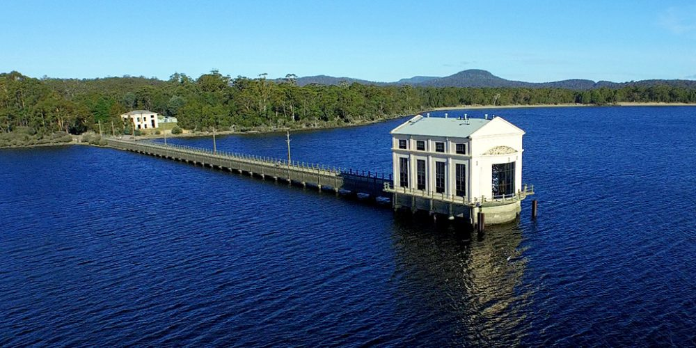 Pumphouse Point, Australia – A Stay Close to Nature, In Harmony With Nature