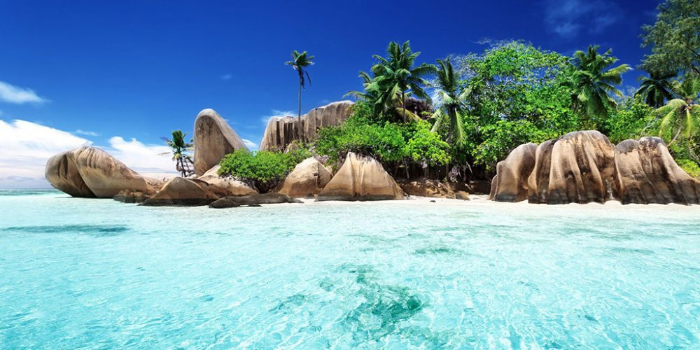 15 Most Beautiful Beaches in The World