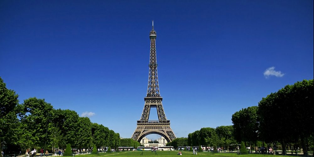 15 Best Hotels in Paris with View of Eiffel Tower
