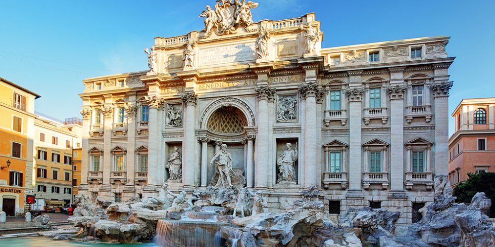 10 Best Hotels in Rome City Center