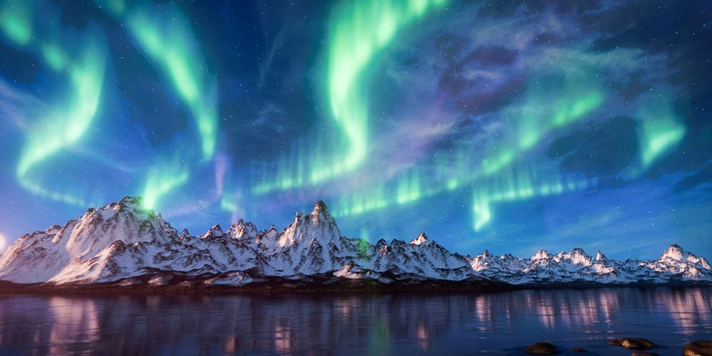 7 Best Places on the World to View Aurora Borealis