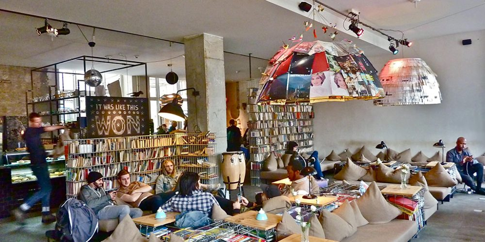 Michelberger Hotel: The Perfectly Imperfect Accommodation for the Millennial