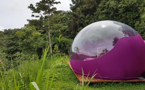 Rekindle Your Romance at the Love Sphere, Costa Rica
