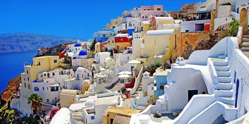 25 Best Places to Travel in The World