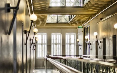Långholmen Hotell, Sweden – A Hotel With A History
